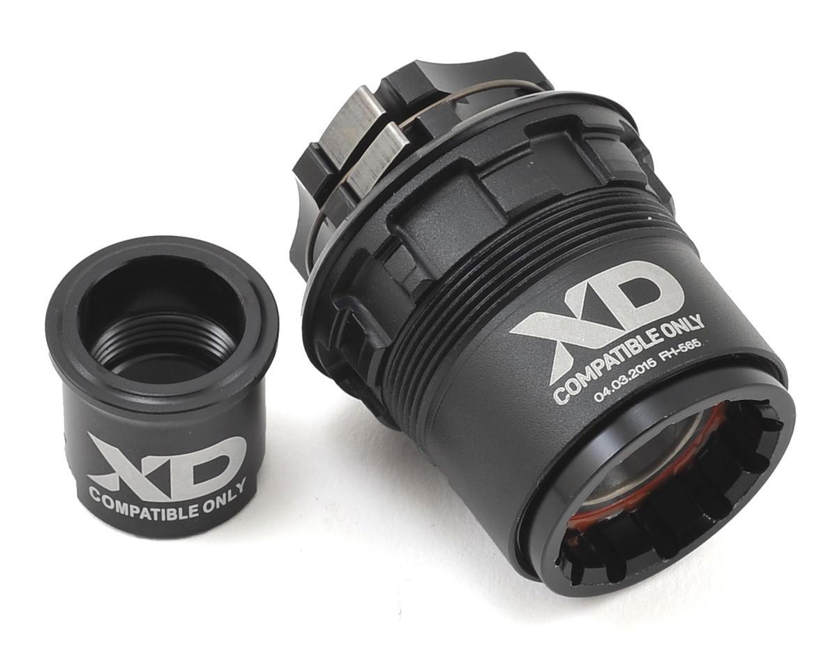 Giant XCR/TRX 1C SRAM XD Driver & 12x142mm Drive Side End Cap