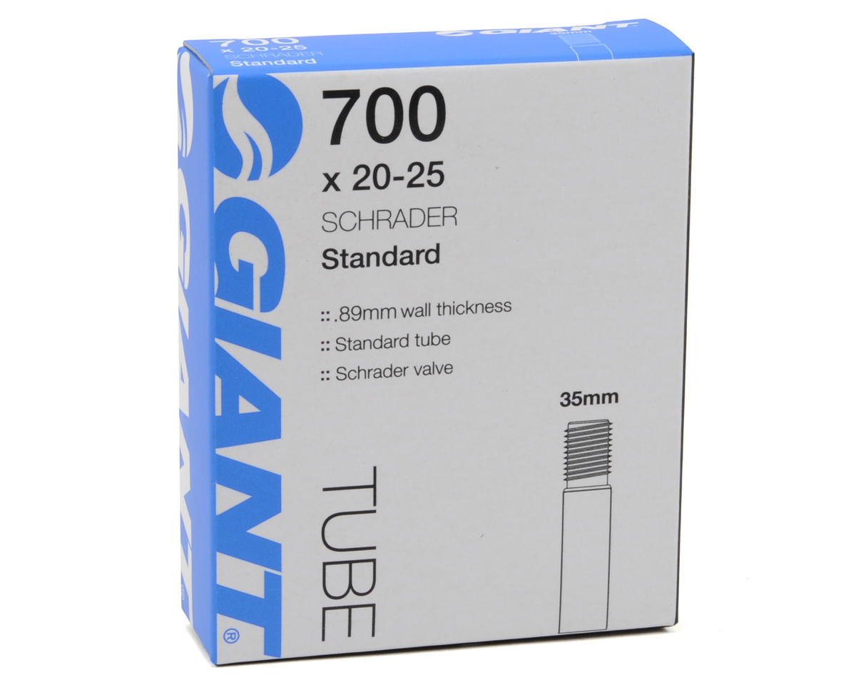 Giant 700c Tube (Schrader) (700 x 20-25) (35mm)