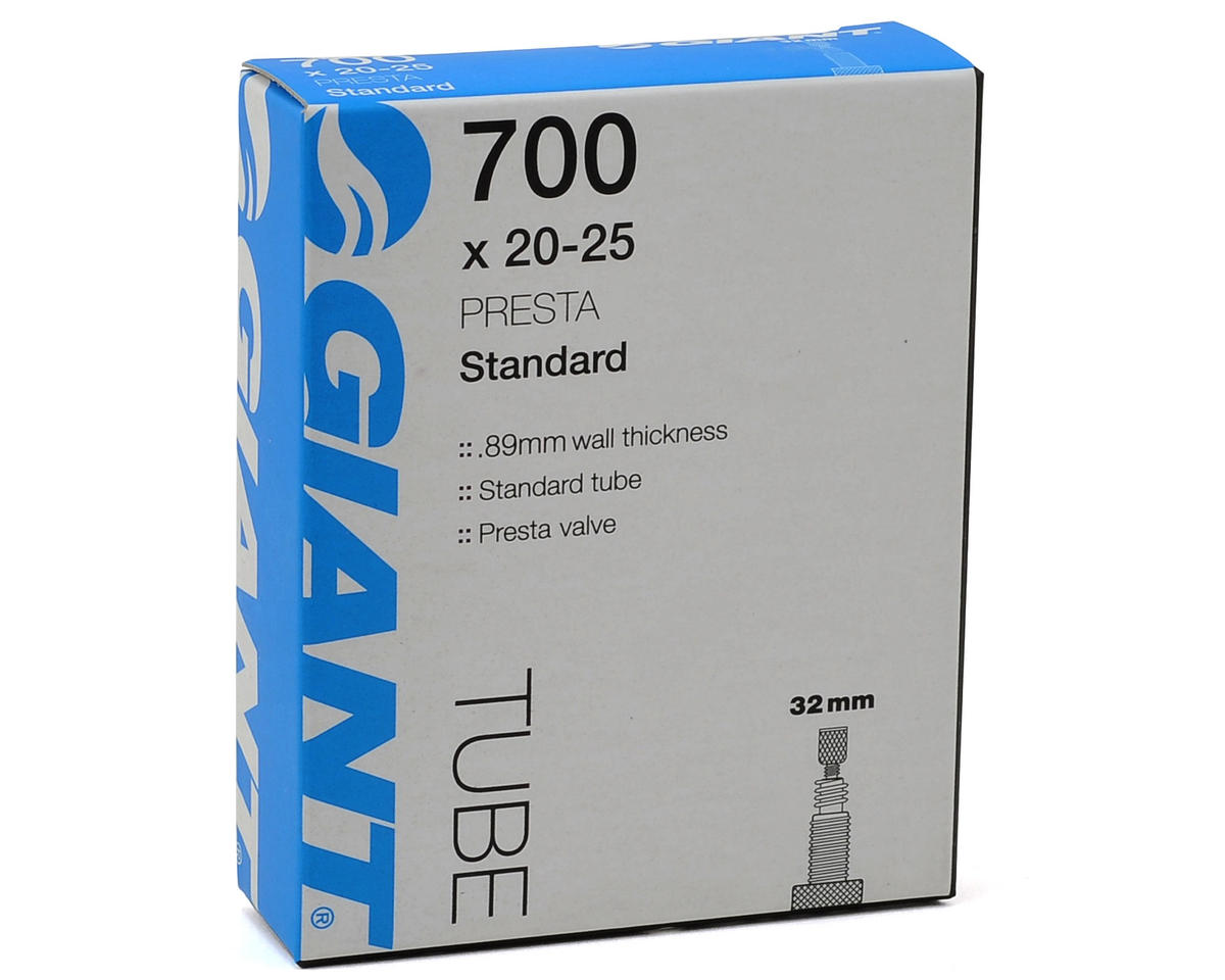 Giant 700c Tube (Presta) (700 x 20-25) (32mm)