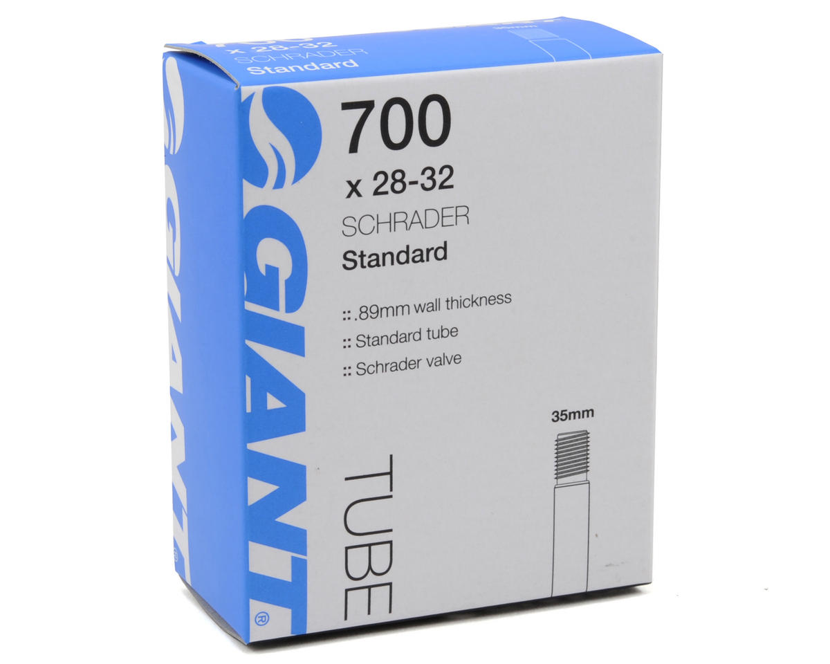 Giant 700c Tube (Schrader) (700 x 28-32) (35mm)