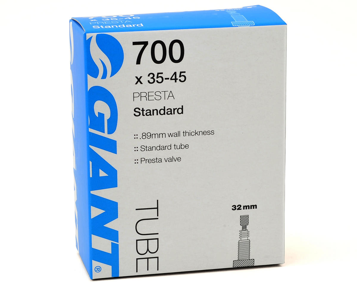 Giant 700c Tube (Presta) (700 x 35-45) (32mm)