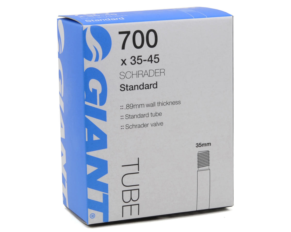 Giant 700c Tube (Schrader) (700 x 35-45) (35mm)