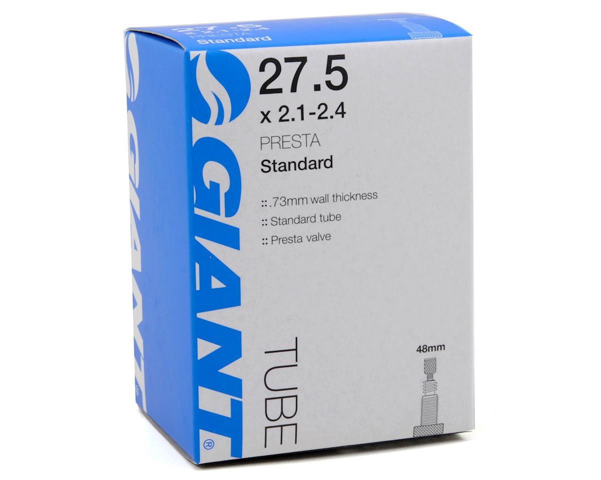 """Giant 27.5"""" Lite Tube (Presta) (27.5 x 2.10-2.40) (48mm)"""