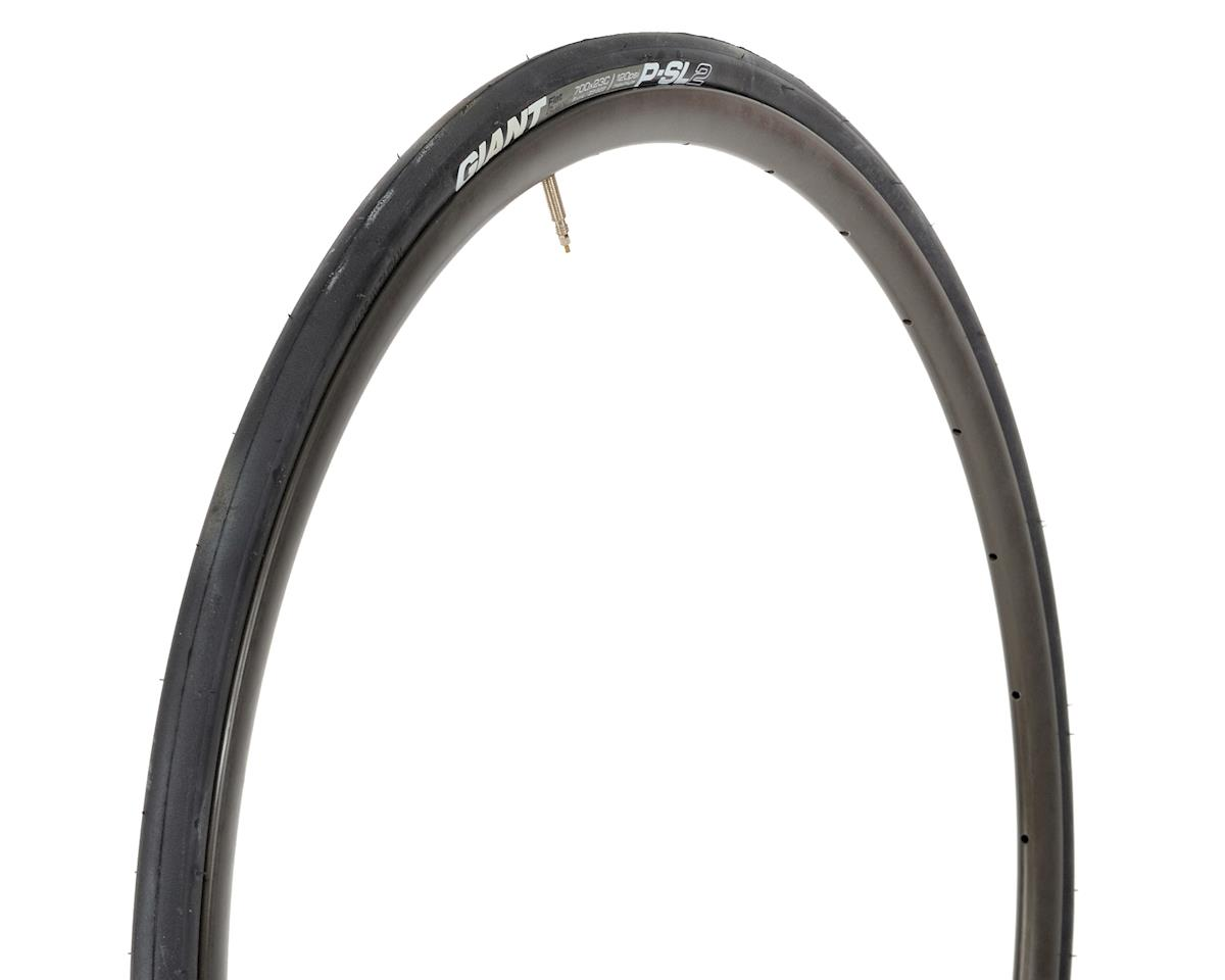 SCRATCH & DENT: Giant P-SL2 Road Folding Tire (Front Specific) (700 x 23)