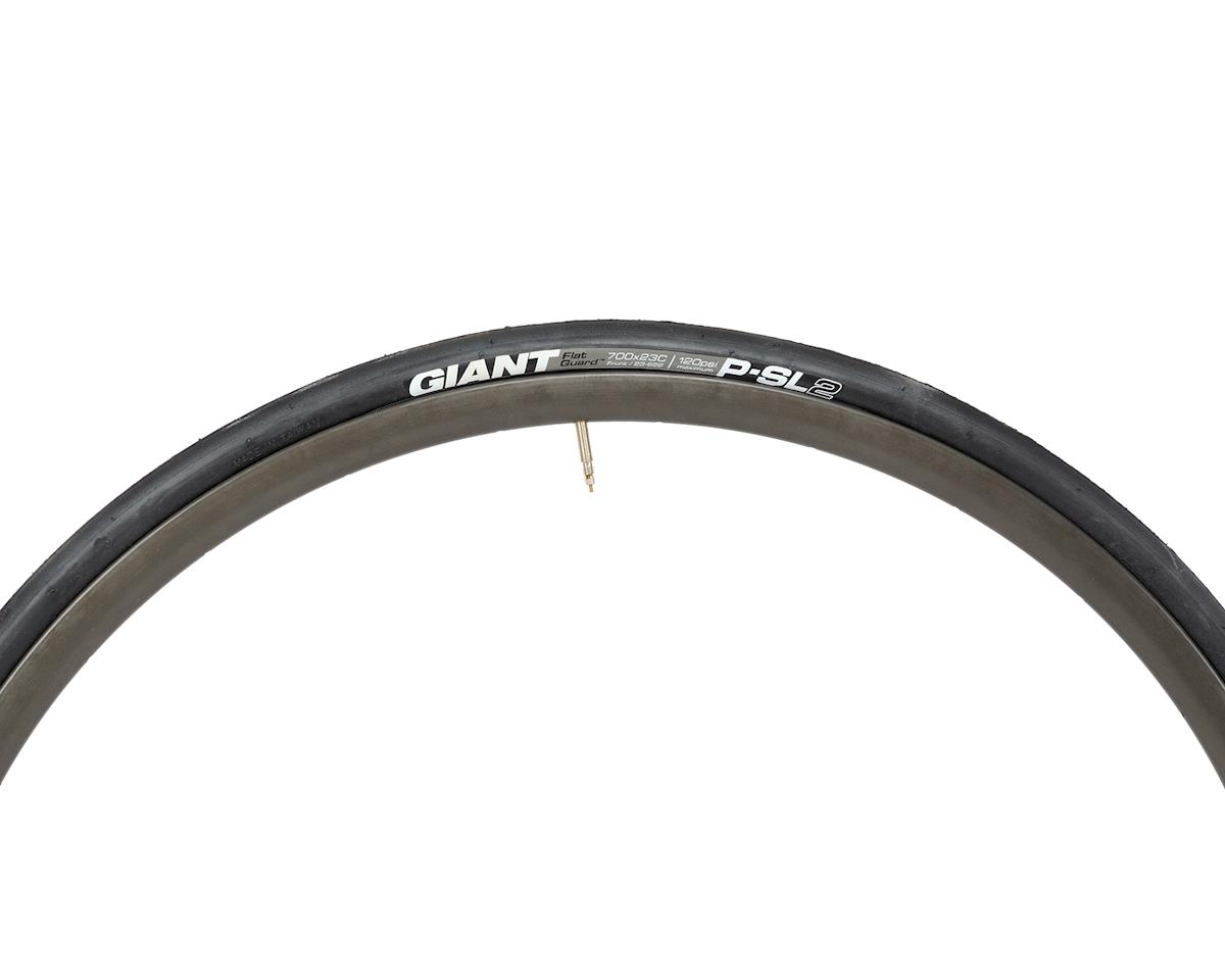 Giant P-SL2 Road Folding Tire (Front Specific) (700 x 23)