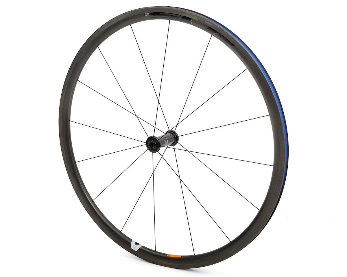 Giant SLR 1 Carbon Climbing Road Front Wheel (16H)