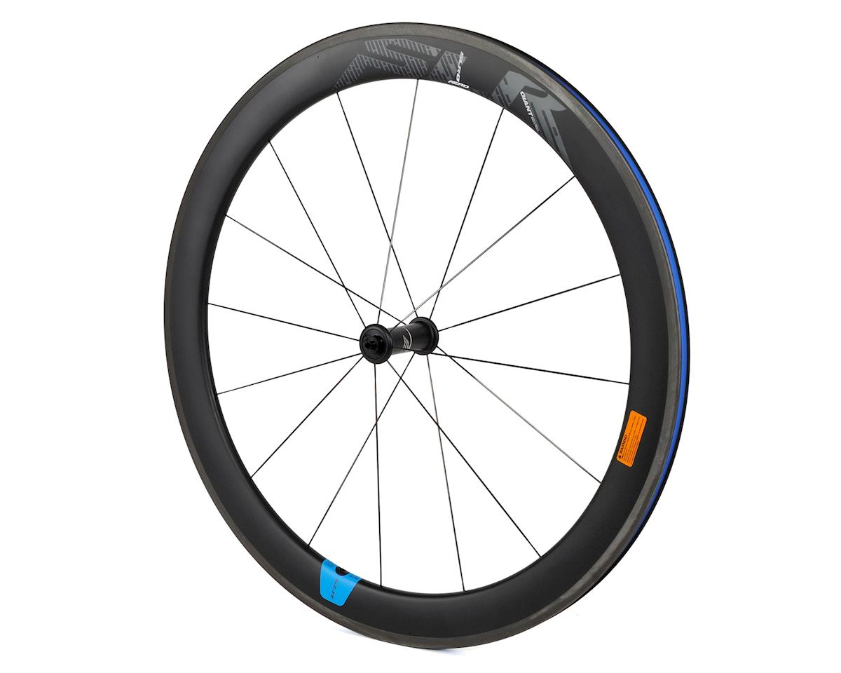 Giant SLR 0 Carbon Aero Road Front Wheel (16H)