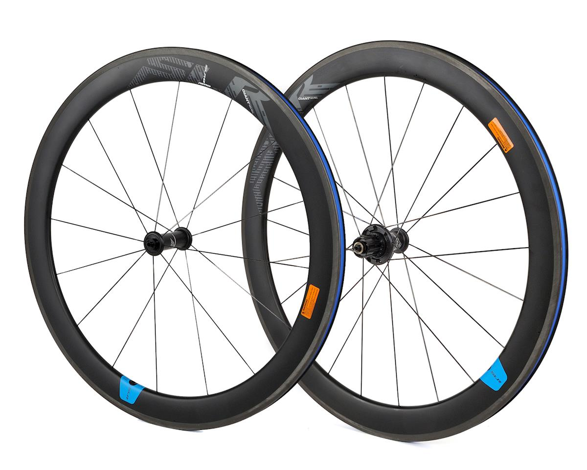 Giant SLR 0 Carbon Aero Road Wheelset (Shimano/SRAM 11 Speed)