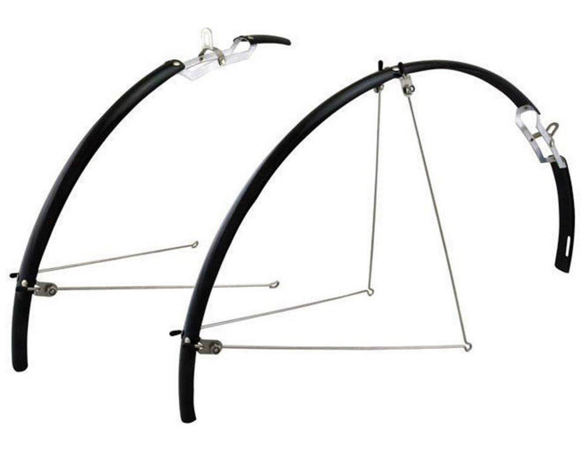 Giant Rapid & Dash Fender Set (Black)