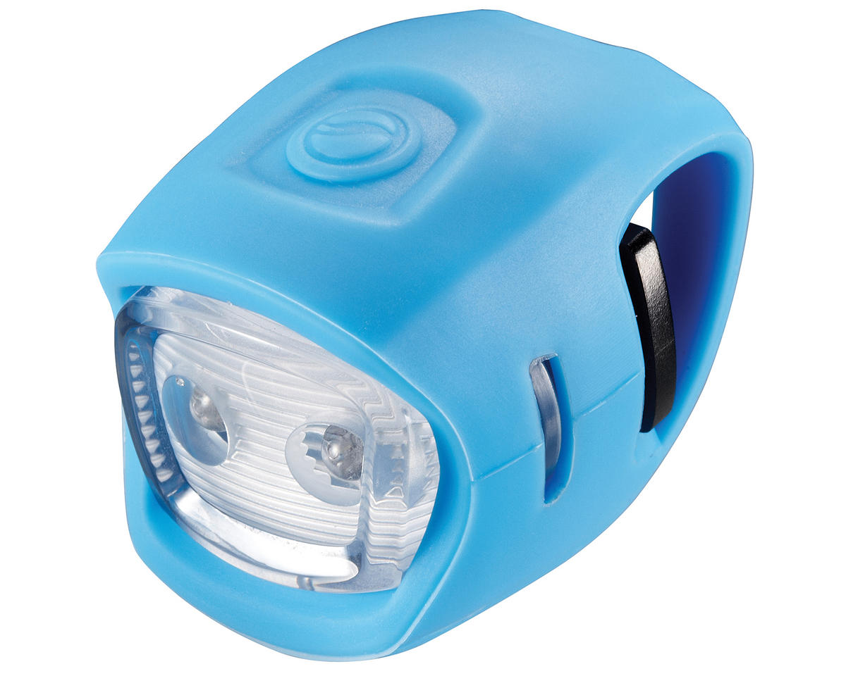 Giant Numen Mini HL 2-LED Bike Headlight (Blue/White)