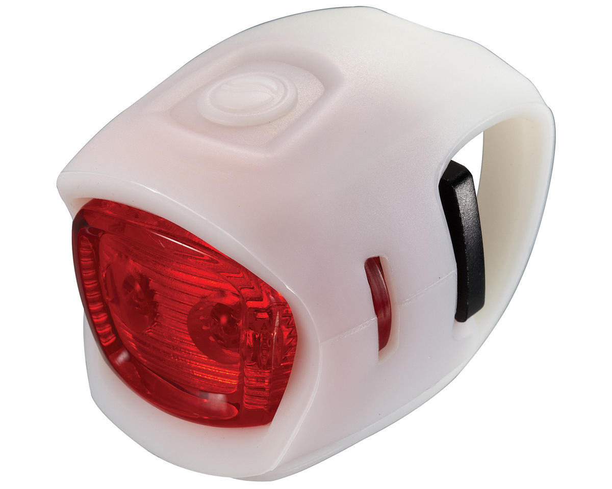 Giant Numen Mini TL 2-LED Bike Tail Light (White/Red)