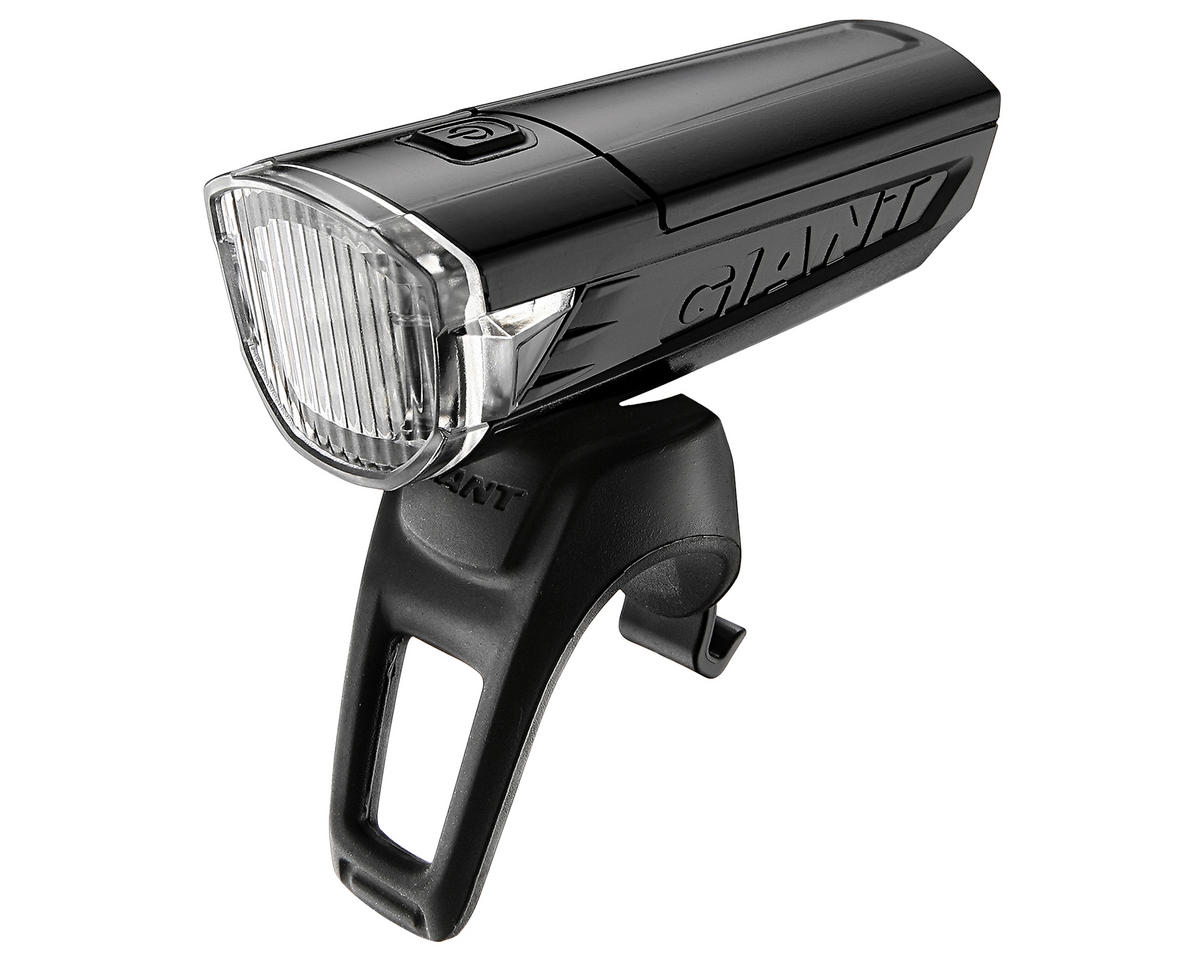Giant Numen HL2 5-LED Bike Headlight (Black)