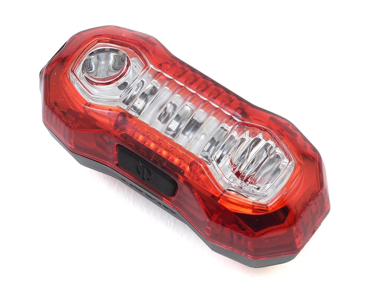 Giant Numen Rea Bike Light Aero TL 3-LED USB Tail Light  For Aero Seatpost
