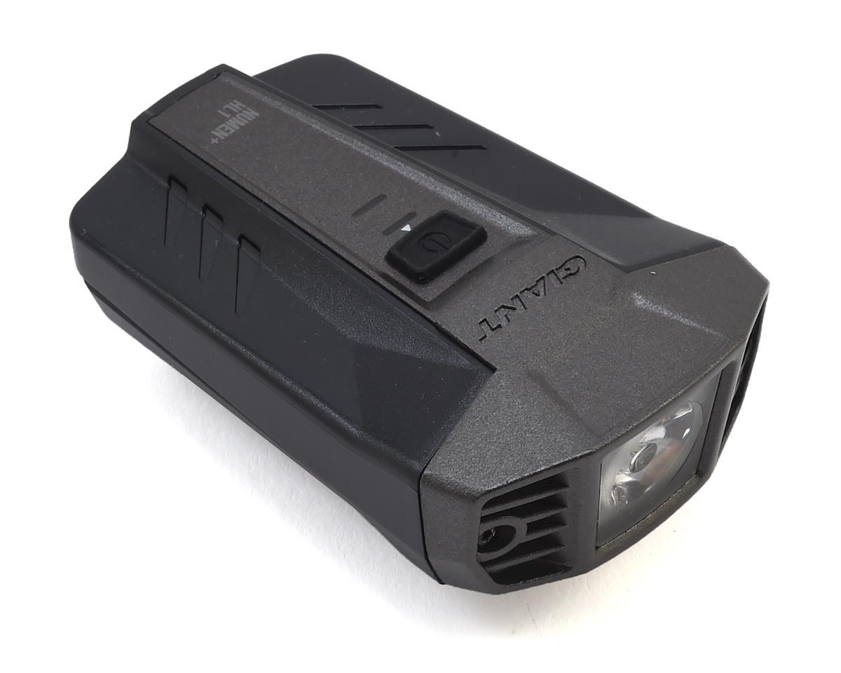 Giant Numen+ HL1 Headlight Cree XP-G2 LED (Black)