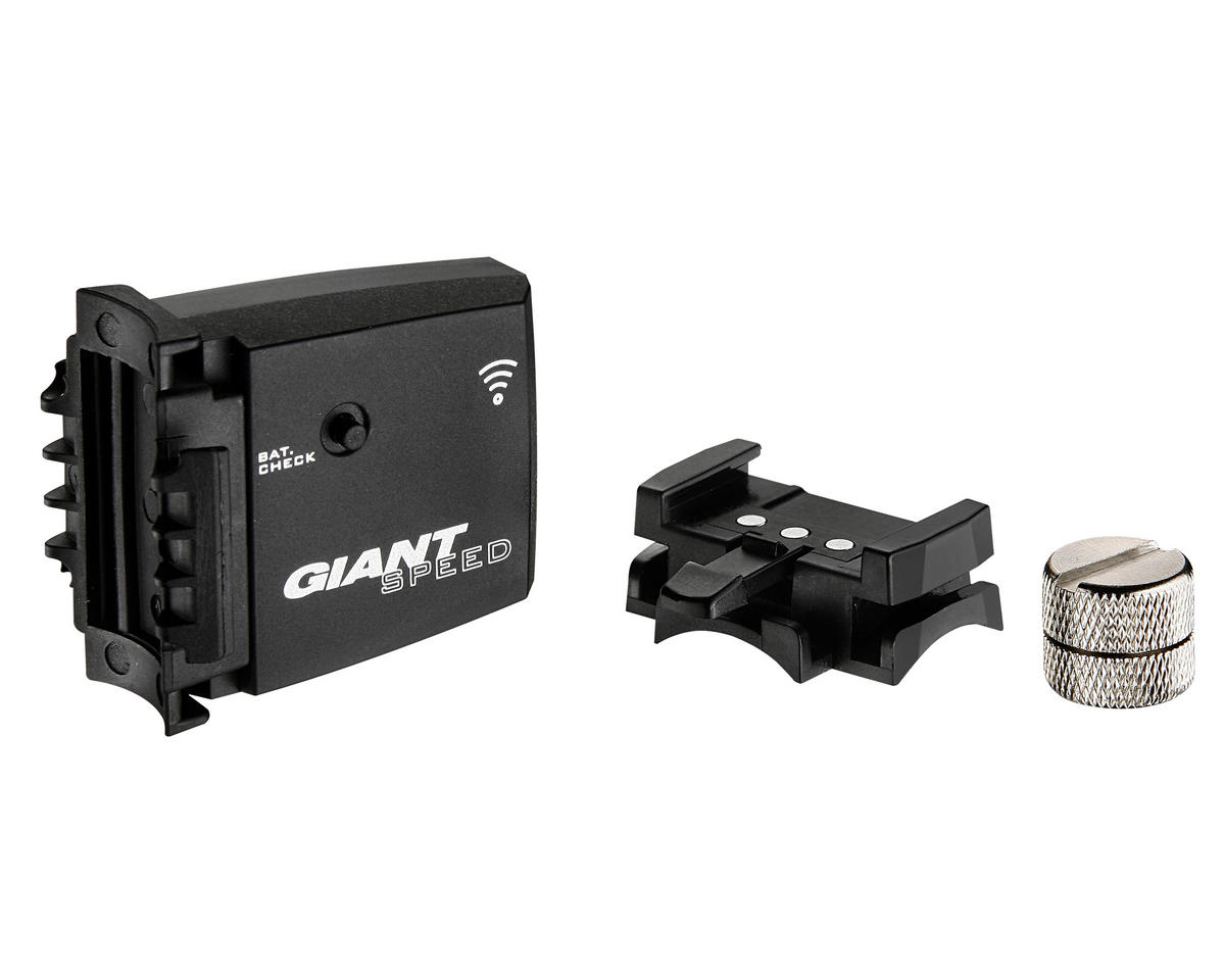 Giant Axact Wireless Mount Kit w/Speed Sensor & Magnet