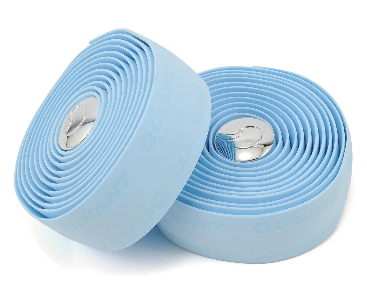 Giant Gel Cork Handlebar Tape (Water Blue)