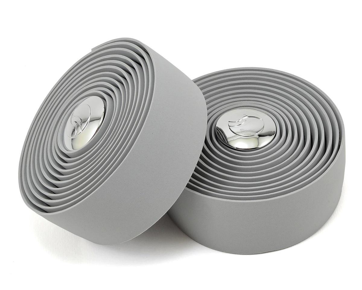Giant Gel Cork Handlebar Tape (Light Gray)