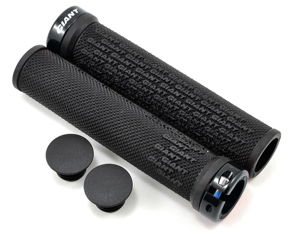 Giant XC Lock-On Grip (2) (125mm)