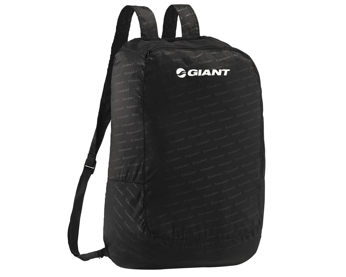 Giant EZ Bike Backpack (Black)