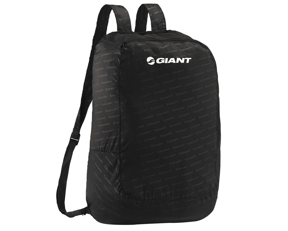 Giant EZ Bike Backpack (Black)