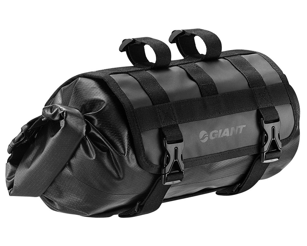 Giant Scout Bikepacking Handlebar Bag (Black)