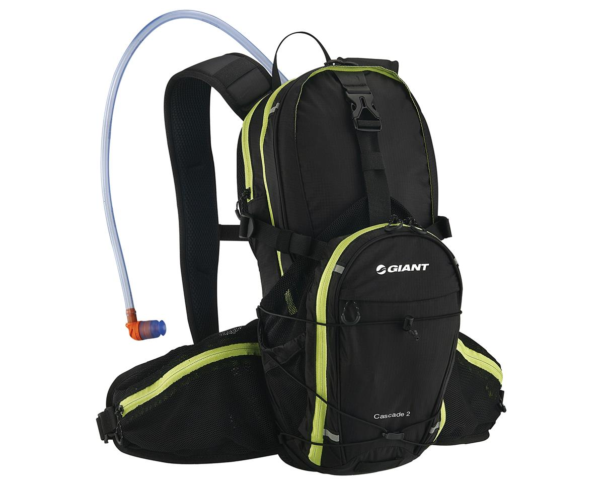 Giant Cascade 2 Hydration Pack (Black) (100oz/3L)