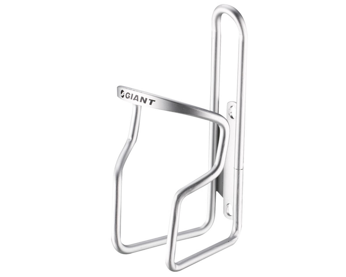 Giant Gateway 6mm Water Bottle Cage (Silver)