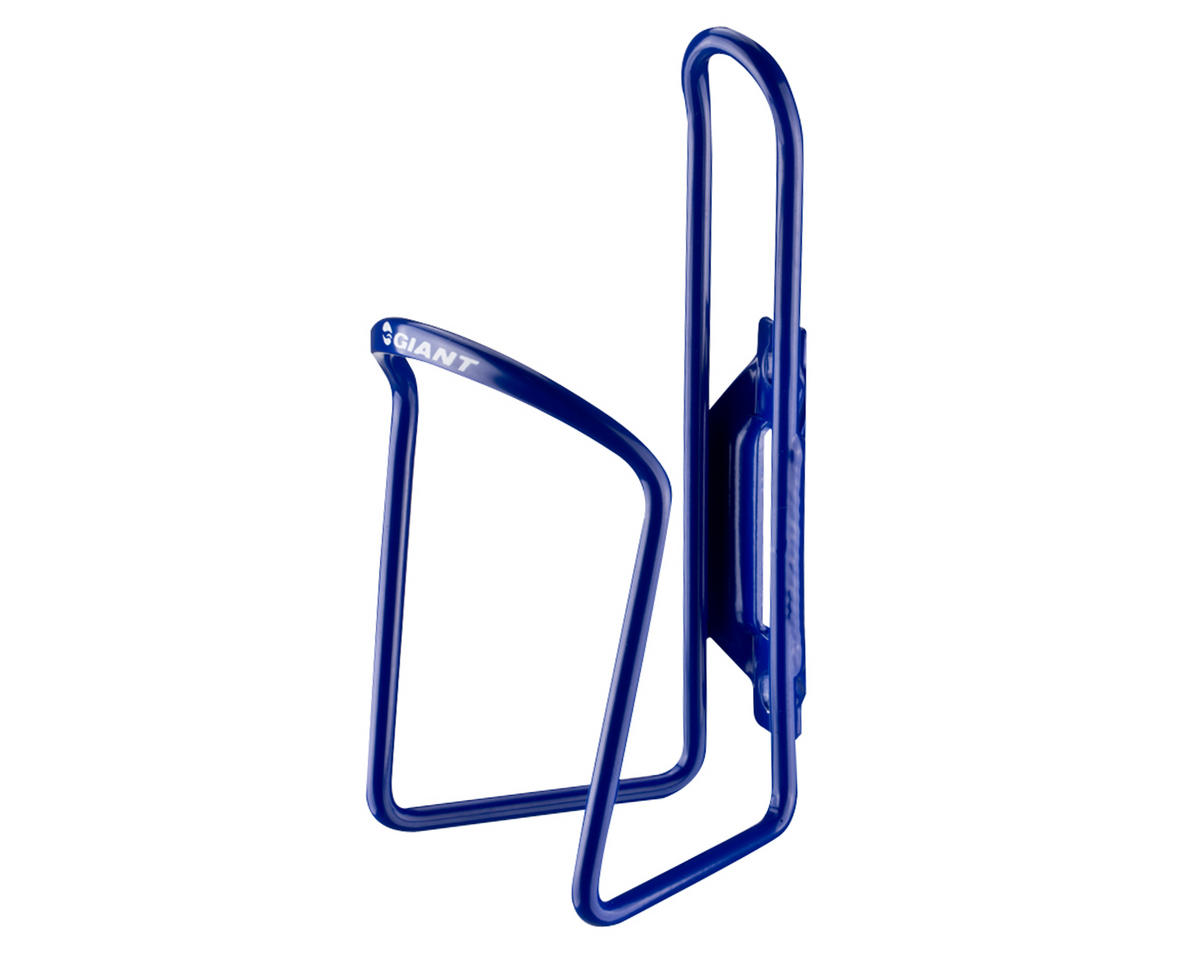 Giant Gateway 5mm Water Bottle Cage (Blue)