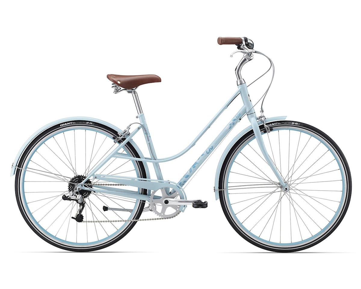 Giant Via 2 W Women's Urban Bike (Light Blue)