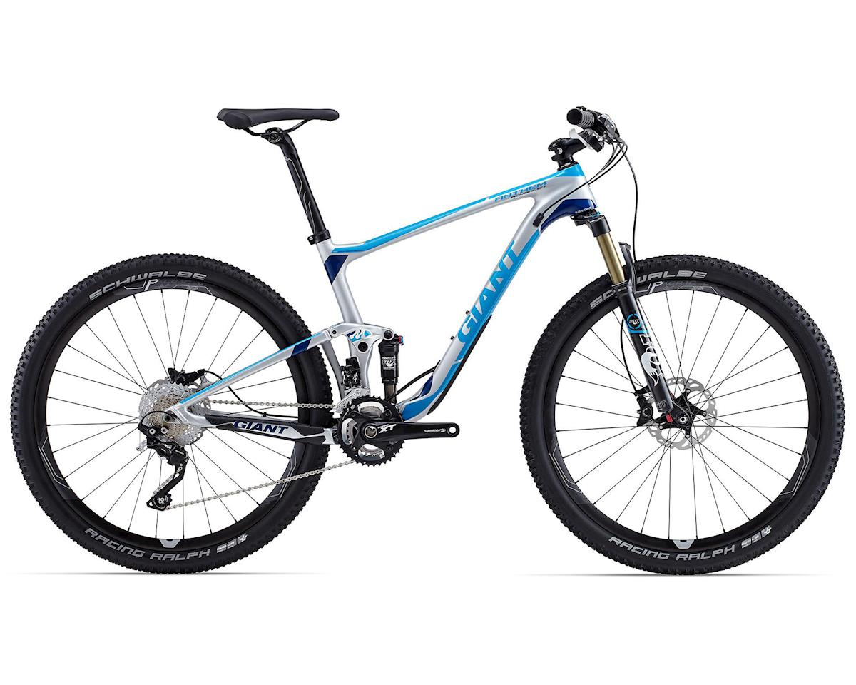 Giant Anthem Advanced 27 5 1 Carbon Full Suspension Mountain Bike