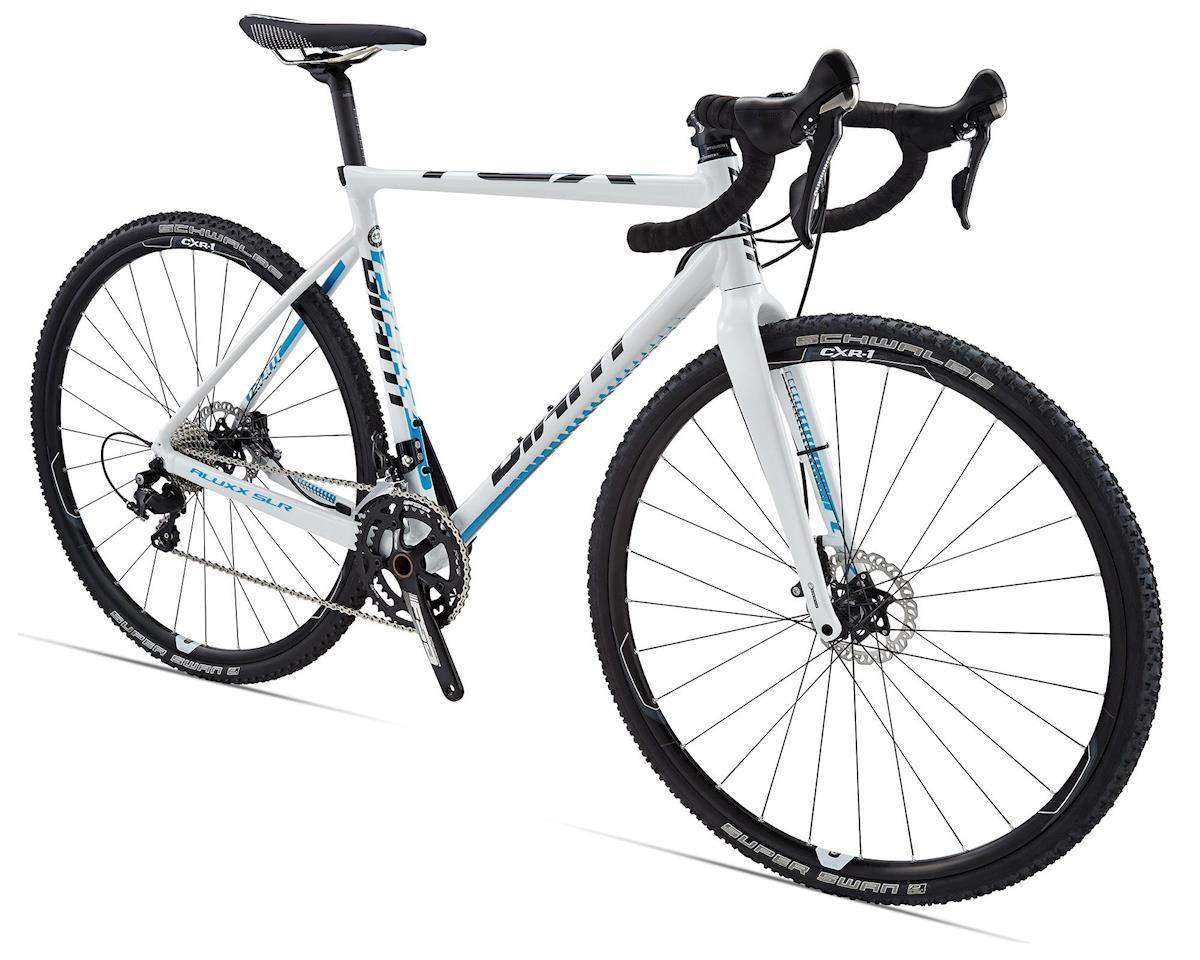 Giant Tcx Slr 1 Cyclocross Bike 2015 White Blue Black