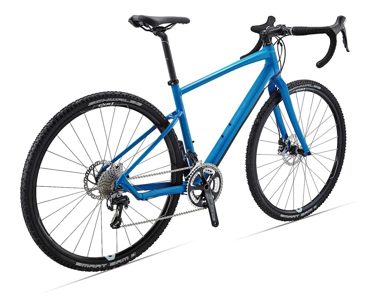 Giant Revolt 0 Endurance Cyclocross Bike 2015 Matte Blue Gloss