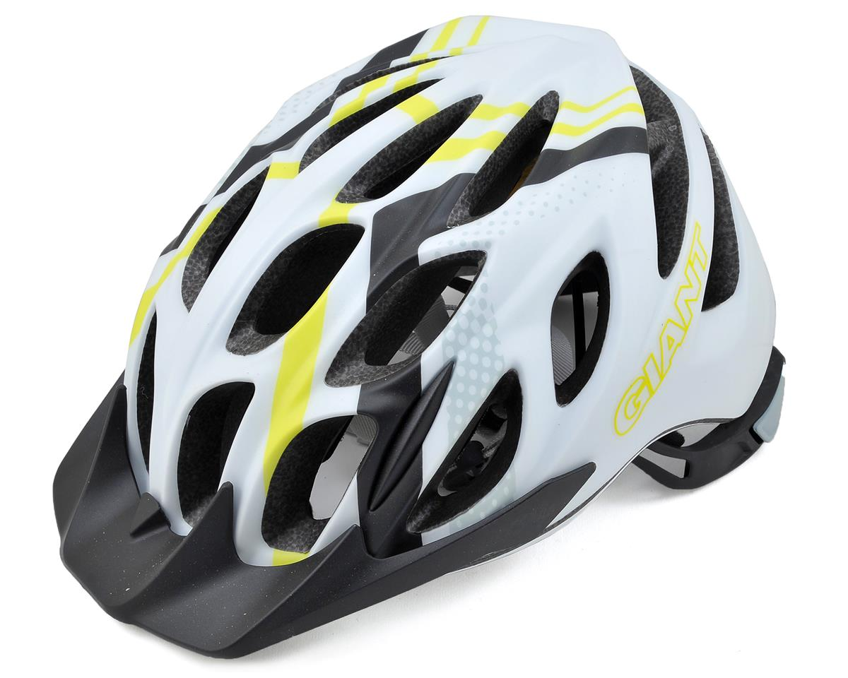 Giant Realm Helmet (Neon Yellow) (S)