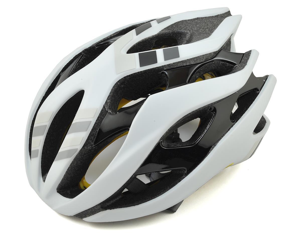 Giant Rev MIPS Road Helmet (White) (L)