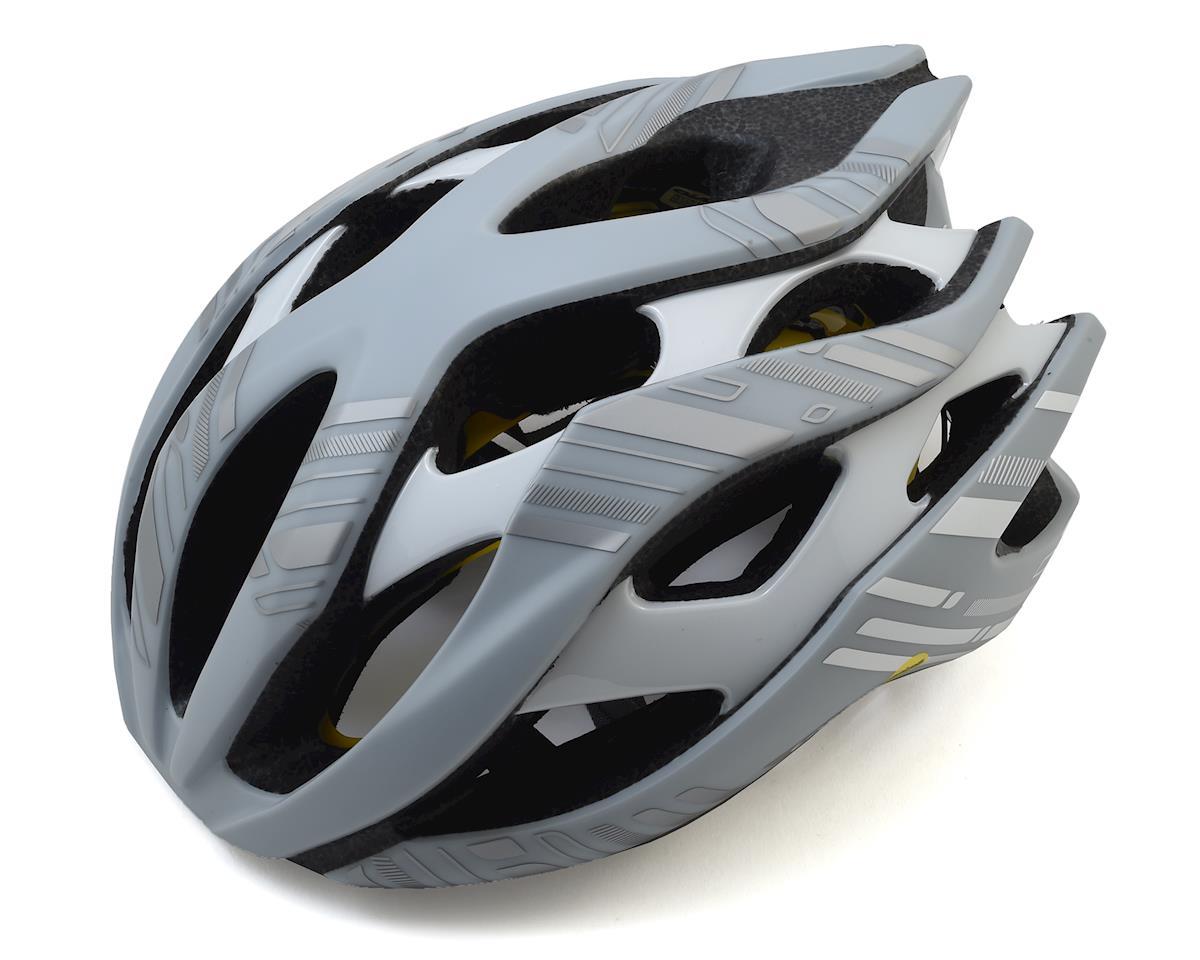 Liv/Giant Rev Women's Road Cycling MIPS Helmet (Matte Grey) (L)