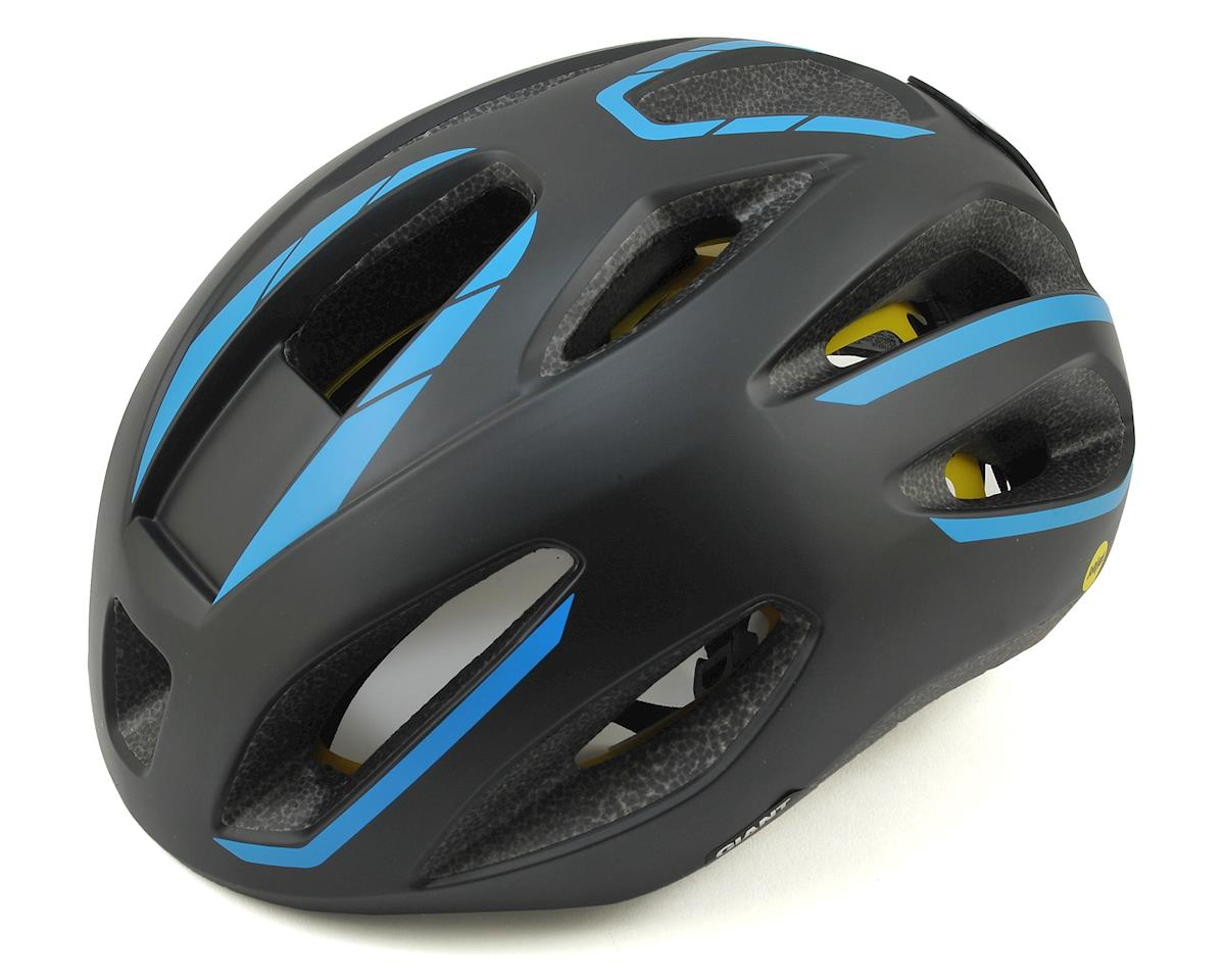 Giant Strive MIPS Helmet (Black/Blue) (S)