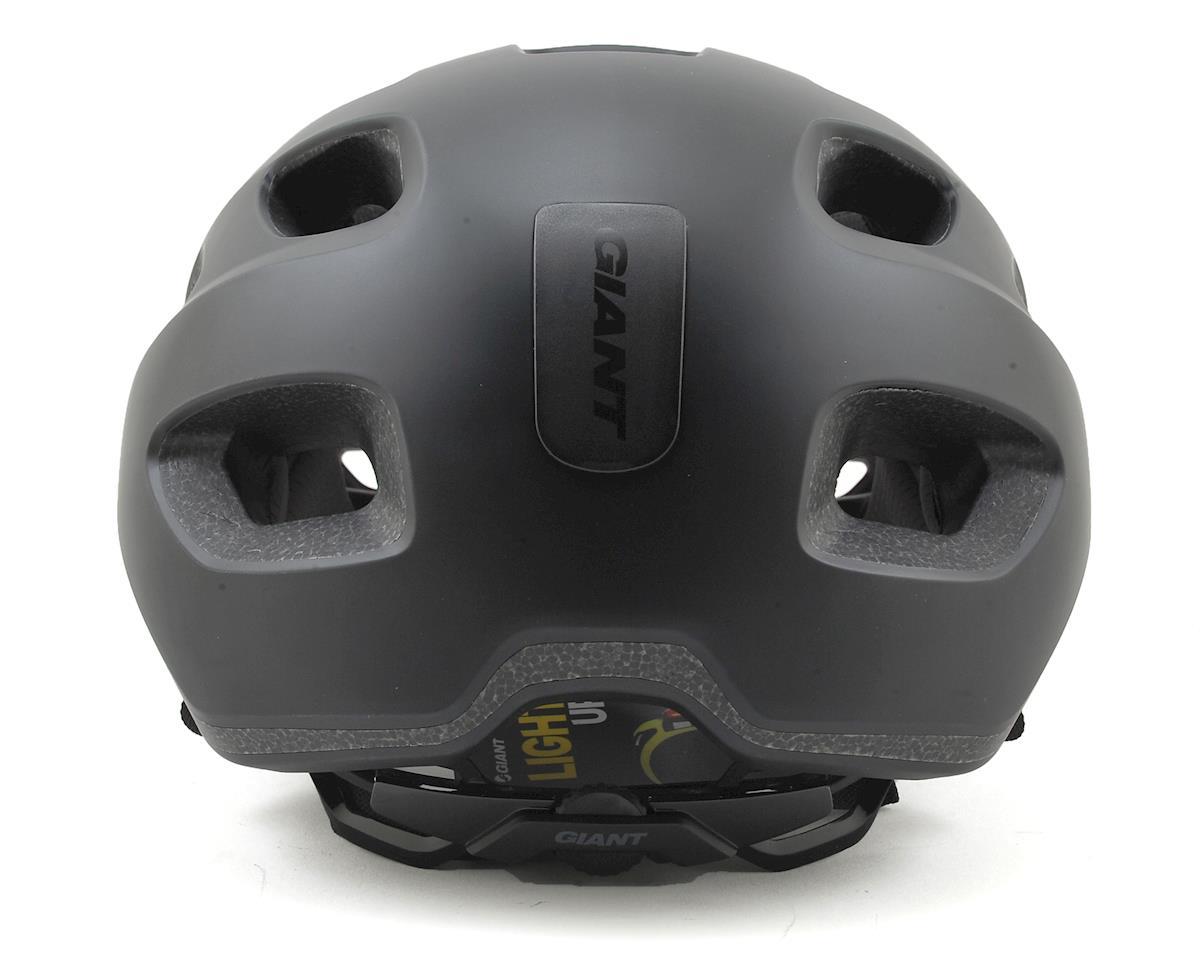Giant Roost MTB Helmet (Black) (M)