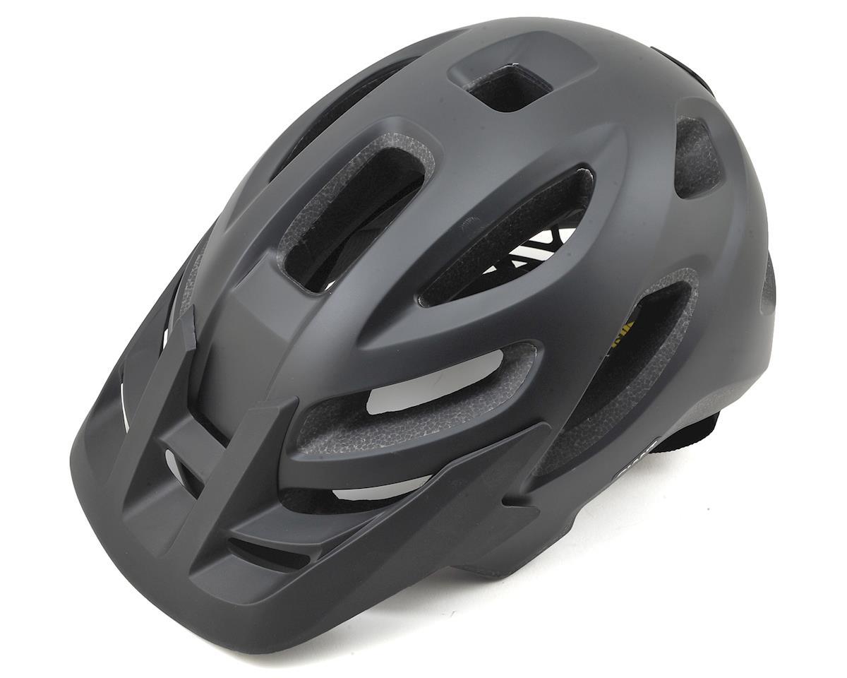 Giant Roost MTB Helmet (Black)