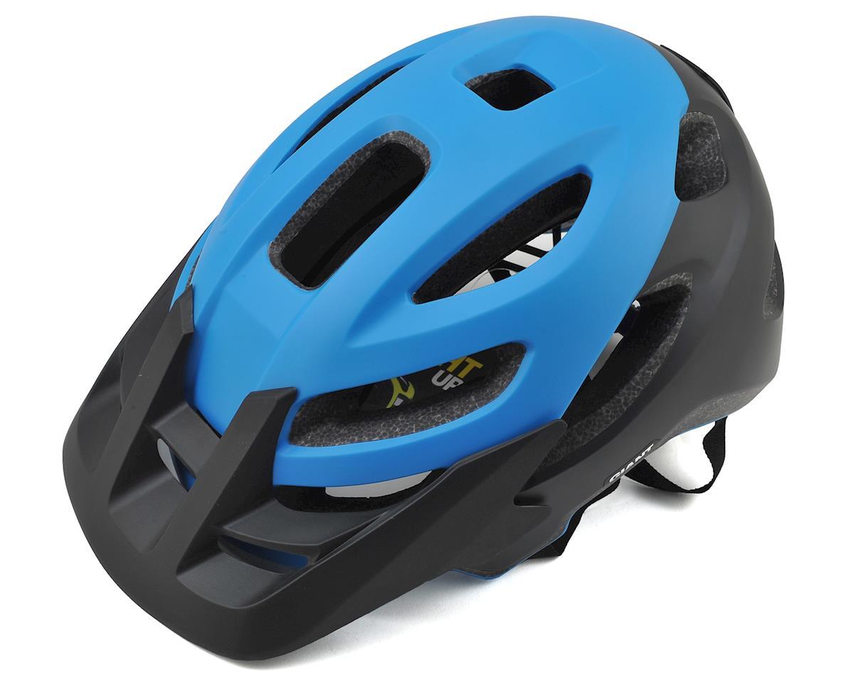 Giant Roost MTB Helmet (Blue)