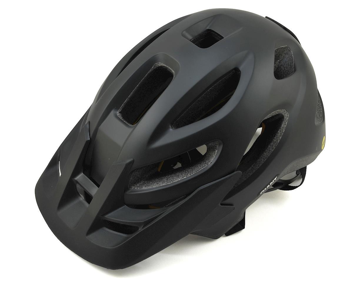 Giant Roost Helmet MIPS (Black)