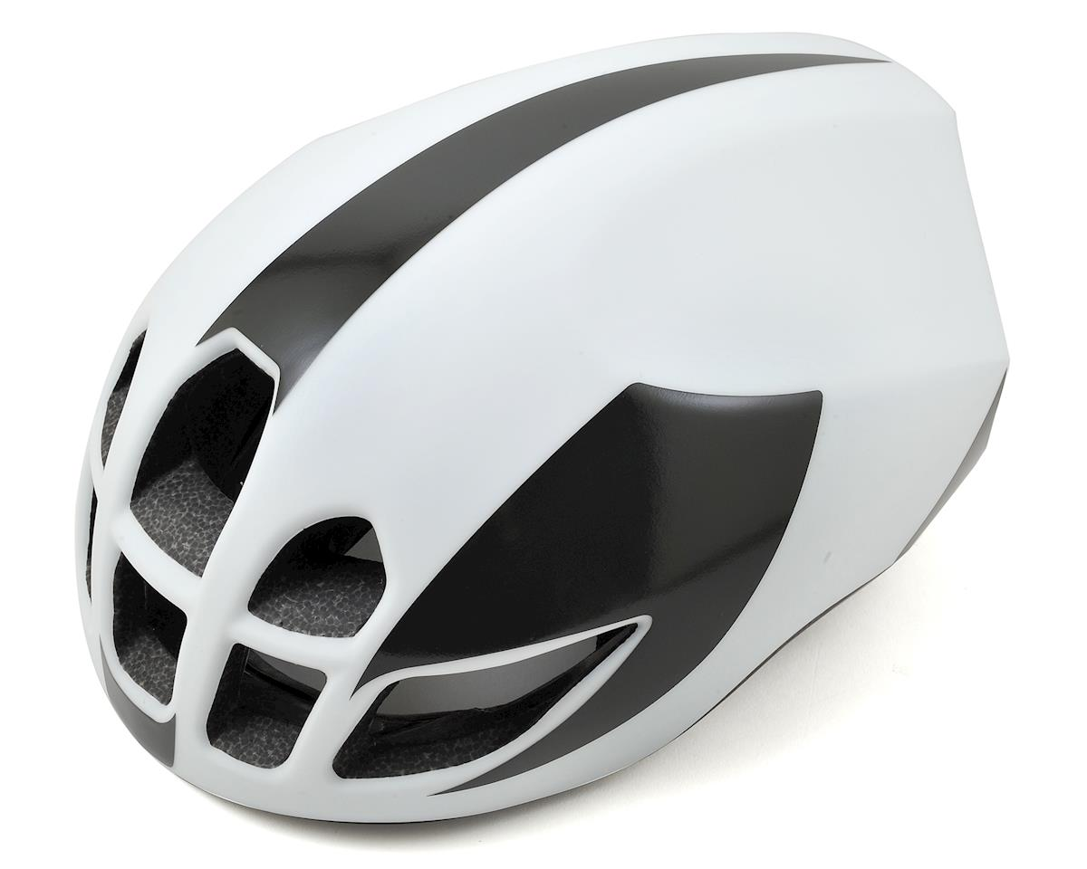 Giant Pursuit Aero-Road Helmet (White/Black)