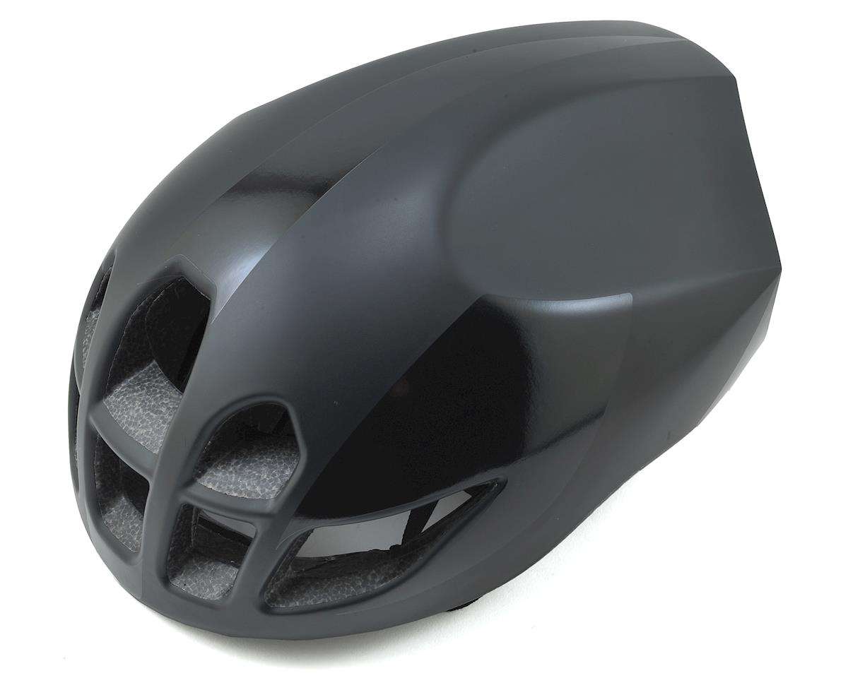 Giant Pursuit Aero-Road Helmet (Black) (M)