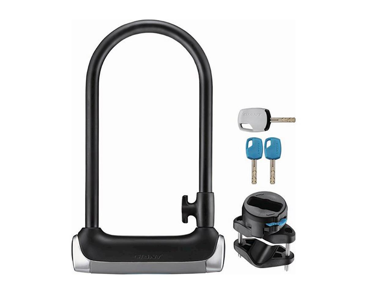 Giant SureLock Protector 1 STD U-Lock (115mm x 230mm)