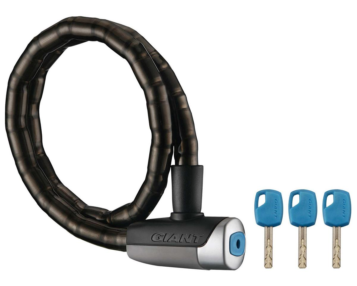 Giant SureLock Tough 2 Cable Lock (20mm x 100cm)