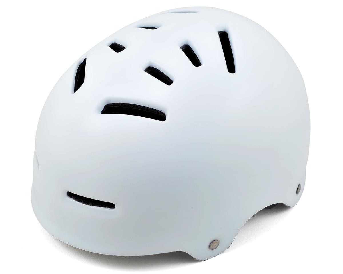 Giant Vault Helmet (Matte White)