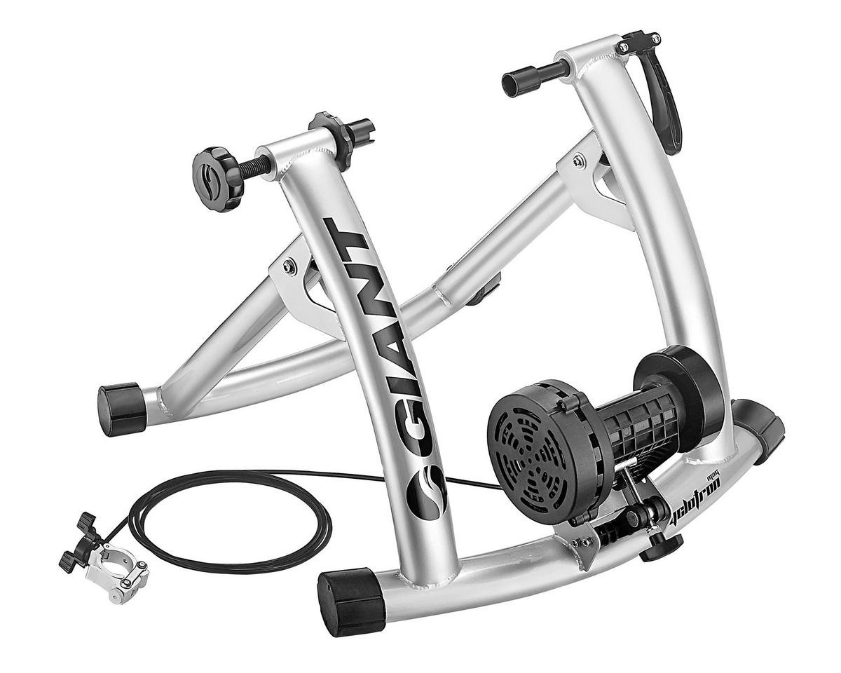 Giant Cyclotron Mag II Trainer (Silver/Black)