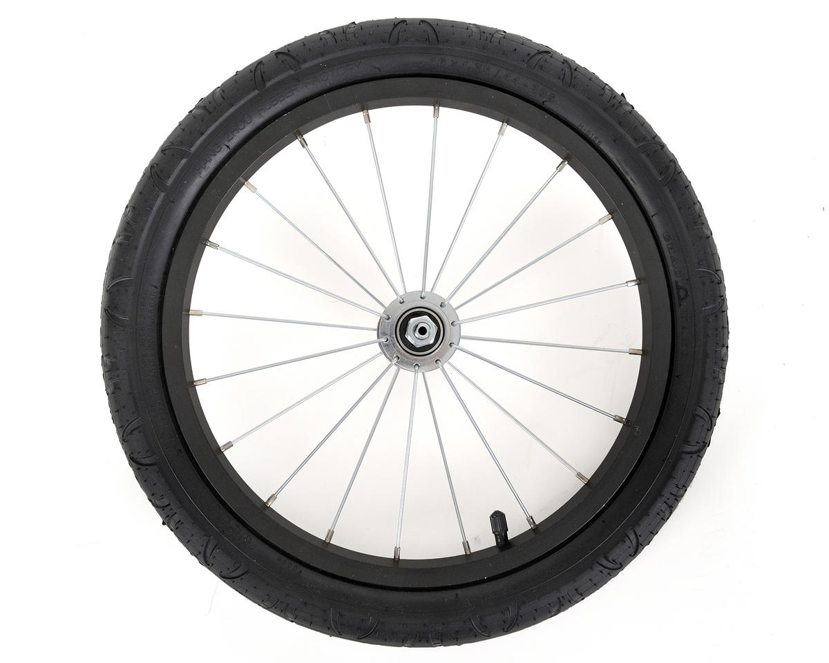 Giant PeaPod Jogger Front Wheel w/Tire (2011+)