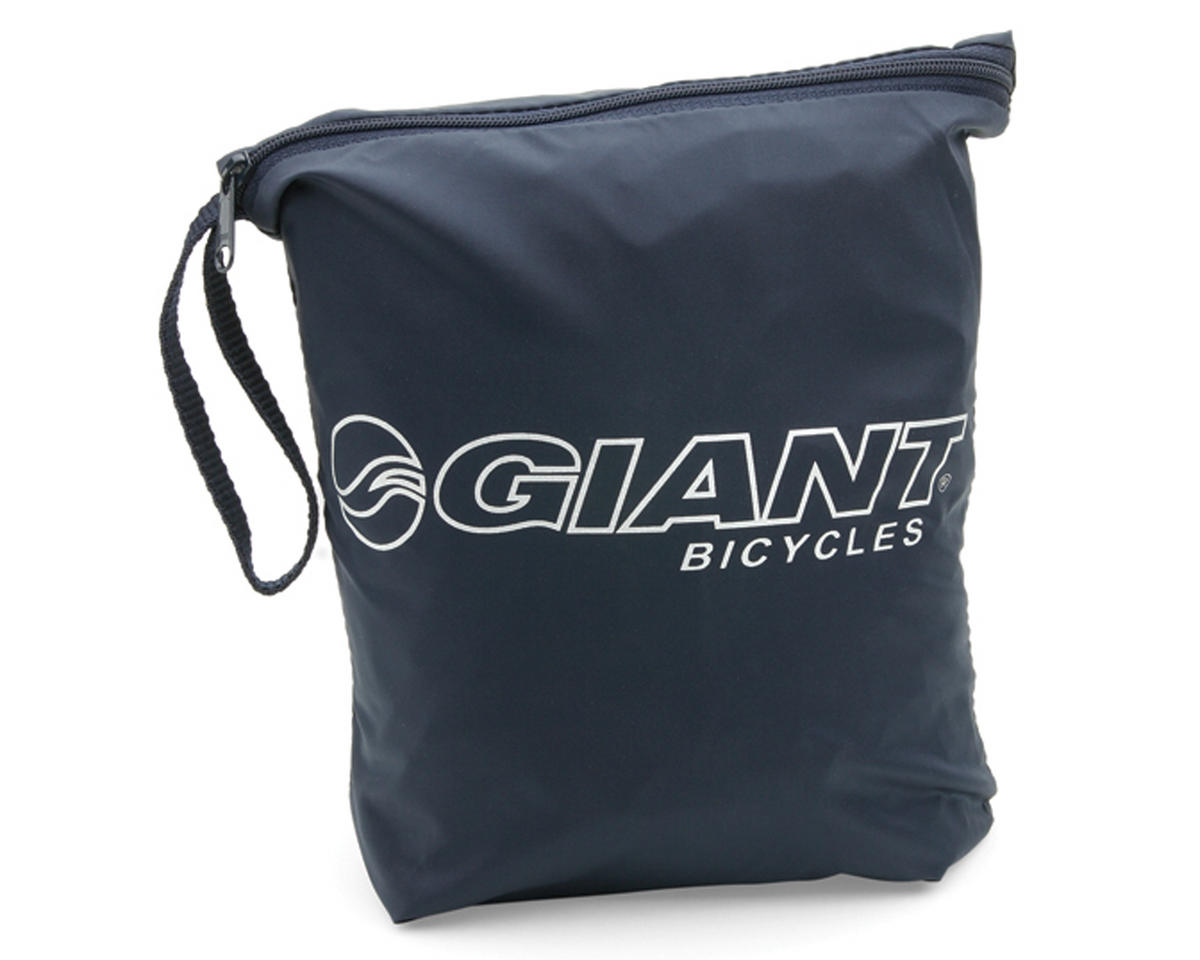 Giant Logo Bike Cover w/Bag (Blue)