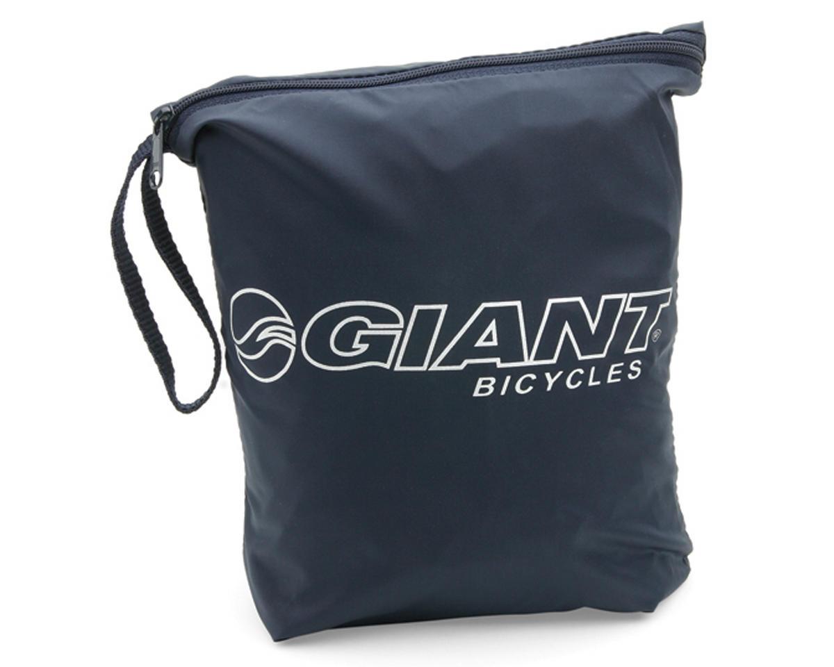 Giant Logo Bike Cover w/Bag (Blue)