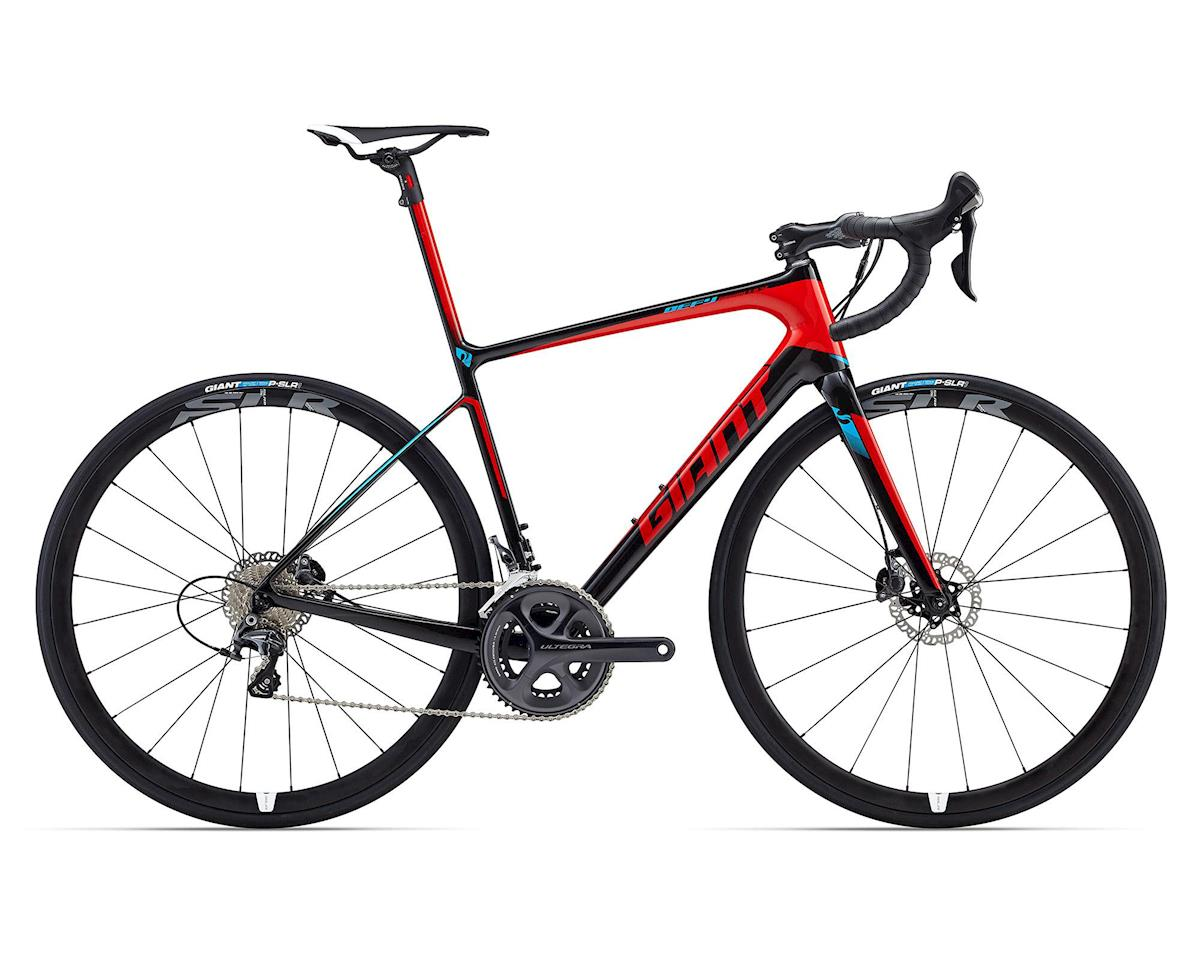 Giant Defy Advanced SL 1 ISP (2016) (Composite/Red/Blue)